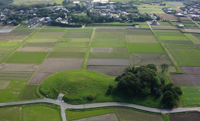 大崎町の見どころ