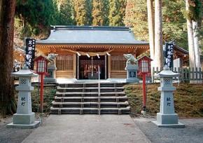 和氣神社(わけじんじゃ)