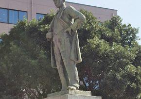 五代友厚 銅像