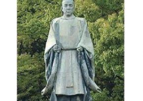 島津斉彬公 銅像