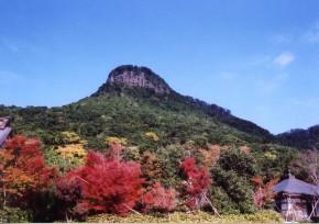冠岳(かんむりだけ)