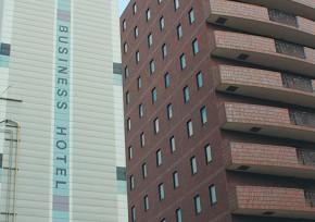 かごしまプラザホテル天文館