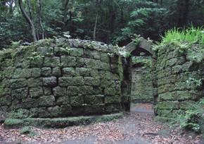 寺山炭窯跡