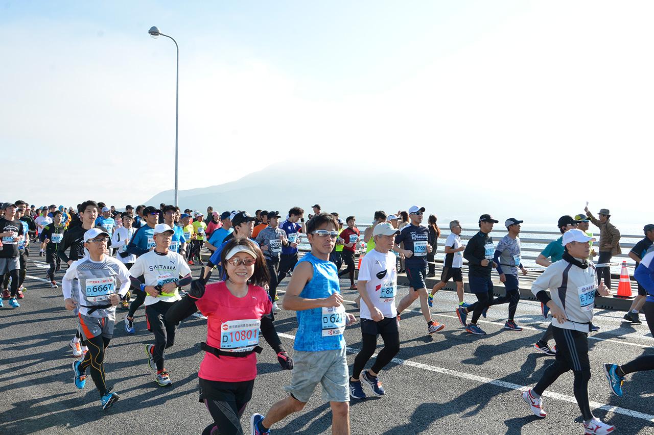 鹿児島マラソン2019_02