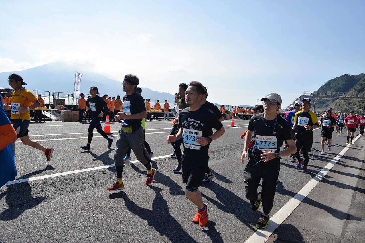 鹿児島マラソン2019_03