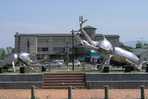 大崎町の見どころ2
