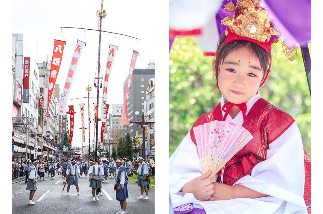 おぎおんさぁ(祇園祭)05