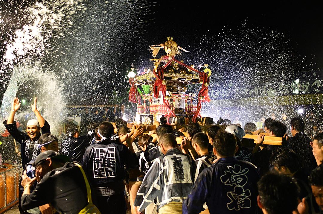第72回指宿温泉祭01