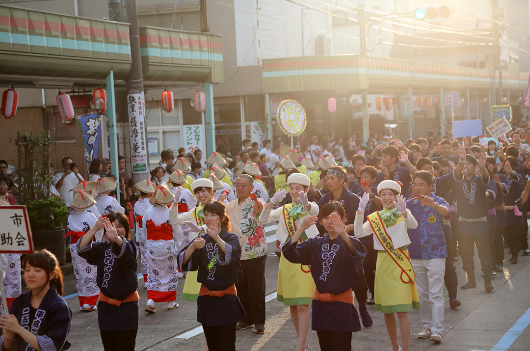 第72回指宿温泉祭02