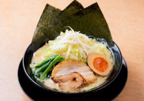 横浜家系ラーメン 麺家 かごイチ