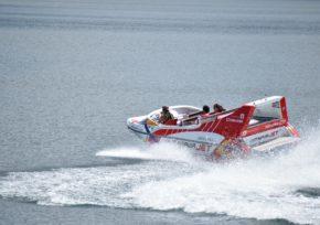 日本ジェットボートサービス株式会社