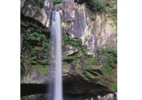 犬飼滝(いぬかいのたき)