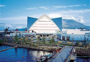 鹿児島の観光名所ガイドとして最適の「よかガイドかごしま」