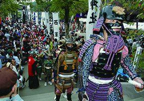 妙円寺詣り