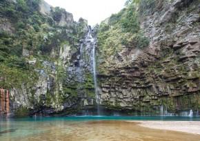 雄川の滝(おがわのたき)